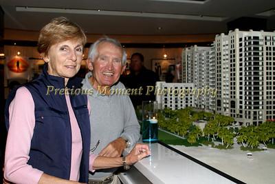 Antoinette & Bill Zervoulis