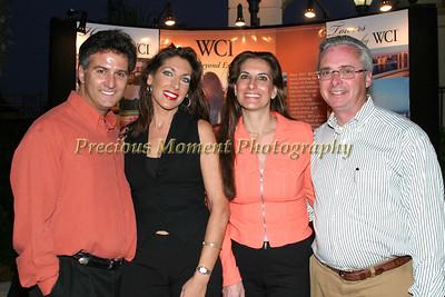 Mitchell & Kimberly Frank,Gloria & Jim Hatch