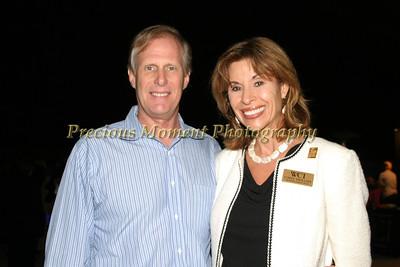 Michael Dean & Cindy Phillips