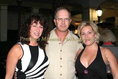 Caren & Ron Errington, Melissa Witt
