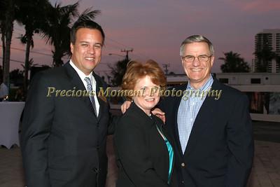 Kim Buzzell,Jeannie & Jim Walker