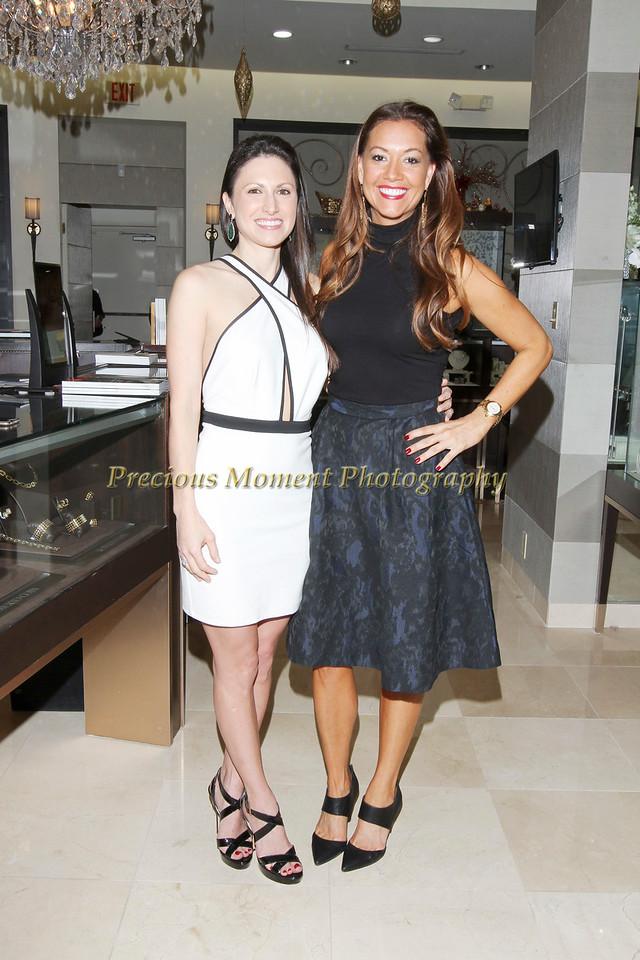 IMG_6015 Rebecca Berman & Lara Pansolli