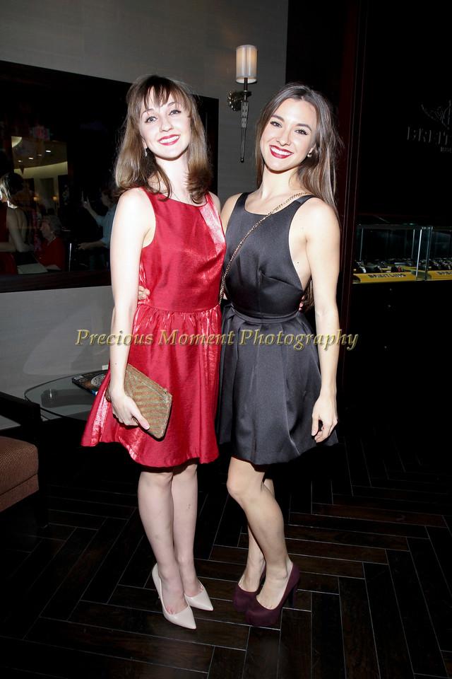 IMG_6065 Leah Heller & Madeleine Miller