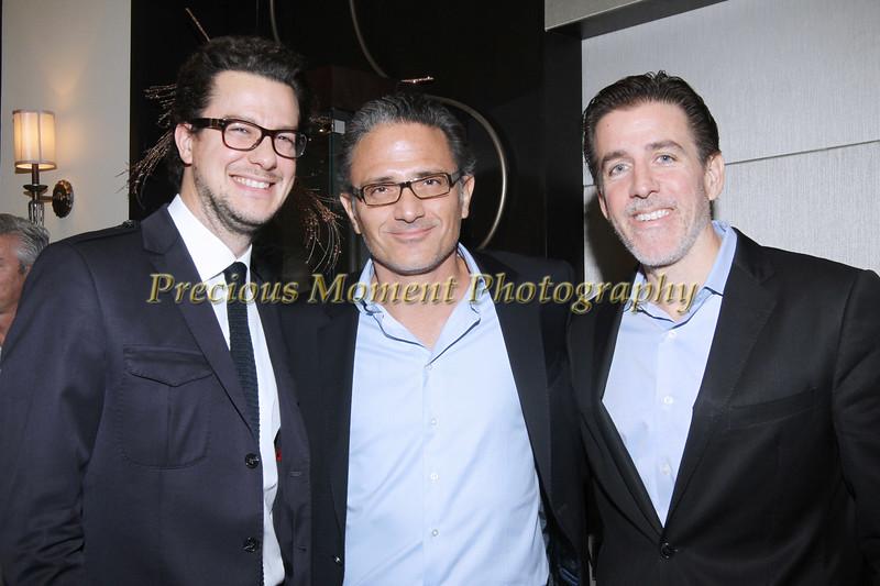 IMG_6049 Vincent Dupontreue,Charris Yadigaroglu & Phillip Ogle