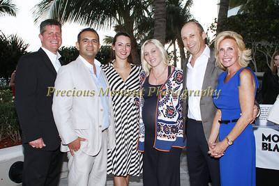 IMG_6159 David Lewis,Ophir Sternberg,Claudia  Villar,Allison Greenfield,Ricardo Dunin,Carolyn Block Ellert