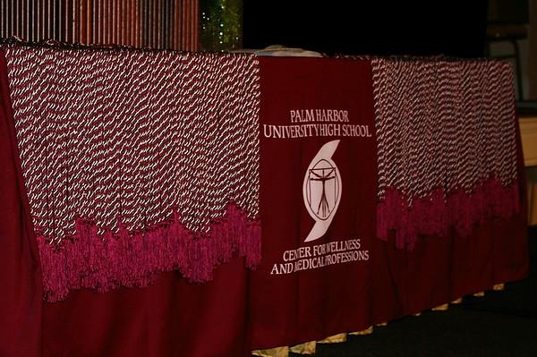 Palm Harbor CWMP Banquet 052210