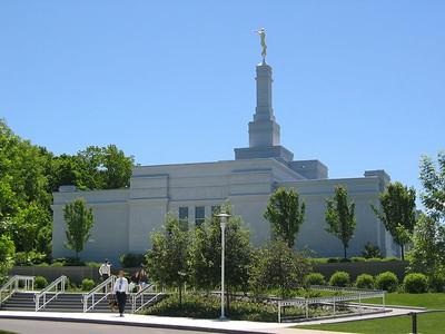 Palmyra Temple