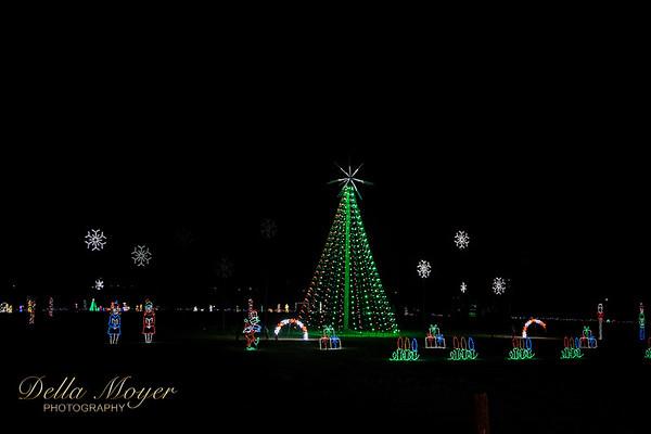 Celebration of Lights 2018