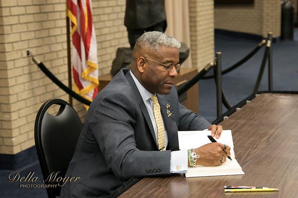 Col Allen West 2018