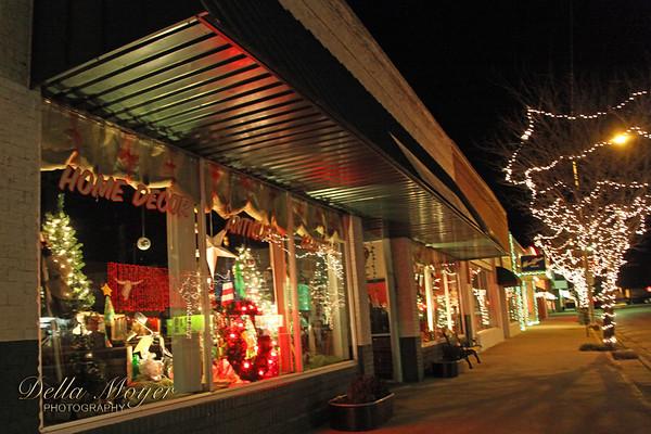 Downtown Christmas 2013