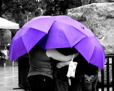PanCAN Purplelight Vigil