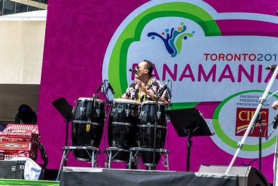 Panamania 2015
