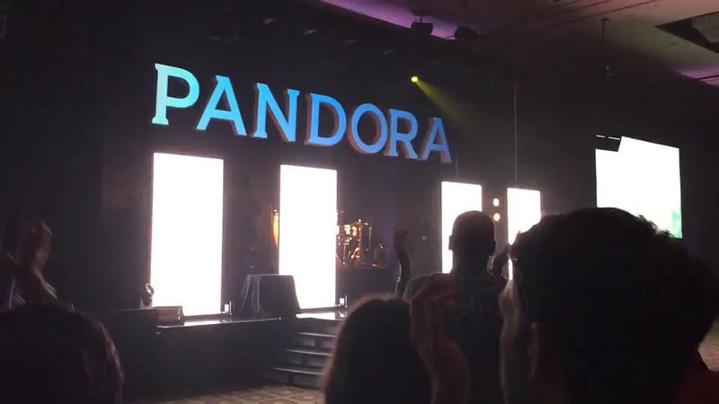 Pandora Cancun 2015