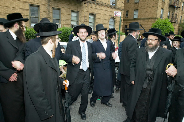Paneth Torah Dedication