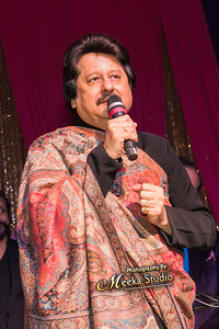 Pankaj Udhas Live Concert in Bay Area ICC Milpitas 2016