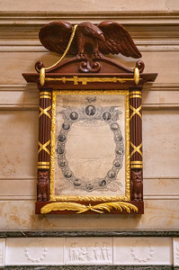 Declaration of Independence replica