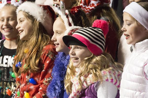Holiday Lights Parade