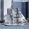 Tall Ship, San Diego