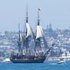 Tall Ships, San Diego