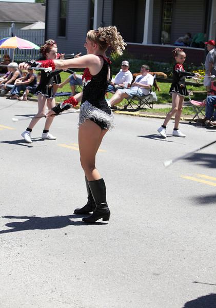 2010 West Virginia Strawberry Festival