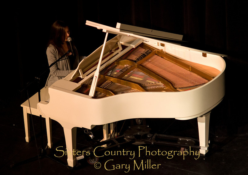 Gary Miller - Sisters Country Photography