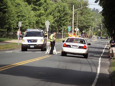 2009 Unionville Connecticut Memorial Day parade