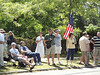 Avon Connecticut Memorial May 26, 2008 Day parade