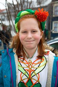 St. Patrick's Parade, O'Neill-James School of Irish Dancing