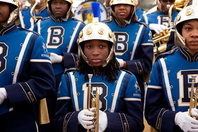 Ballou High School (Washington DC) Marching Band