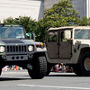 some hummers