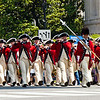 fife and drum corps.