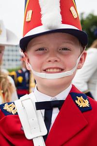 Småbispan - Bispehaugen Skolekorps Musician Band - Trondheim, Norway William Oestgaard (age 10)