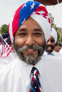 Sikhs of America, Dr Jatinder Singh, Rockville, Md