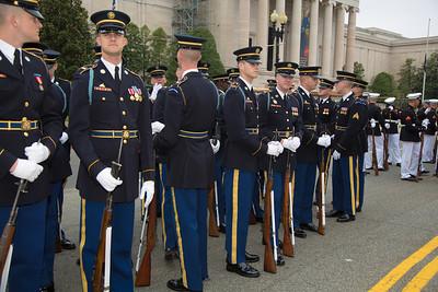 U. S. Army
