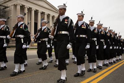 U.S. Navy Ceremonial Guard
