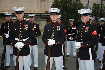 U.S. Marines