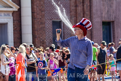 Florence 4th of July Festival