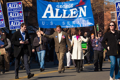 George Allen for US Senate