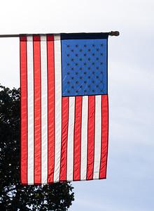 George Washington Birthday Parade; Arlington Va.