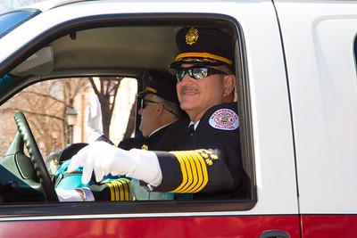 Alexandria Volunteer Fire Department