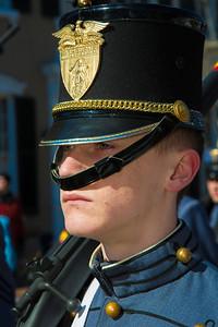 Fishburne Military School Army JROTC Battalion