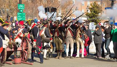 First Virginia Regiment