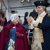 George Washington Birthday Celebration in Alexandria Va.
