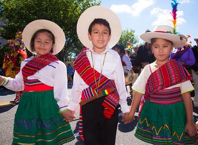Bolivian Tarquera
