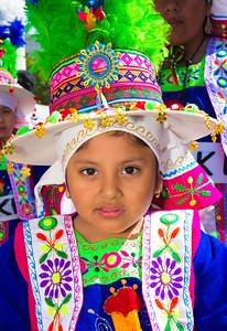 Allison (age 5) Tinkus Tiataco
