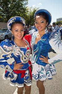 Andrea & Tatiana