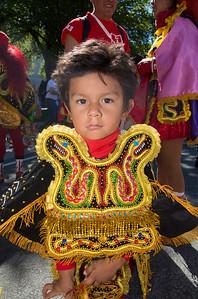 Diablada Boliviana, Bolivian dance group