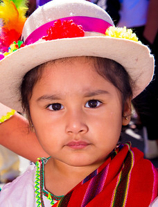 Fransesca Bolivian Tarquera