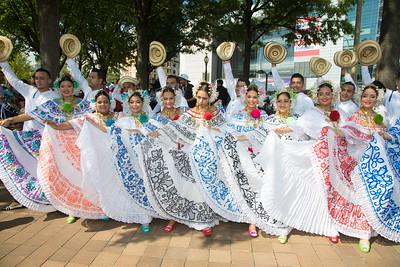 Fiesta D.C.