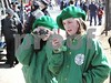 Hartford Connecticut's 2005 St. Patrick's Day Parade - we would love to have your comments!